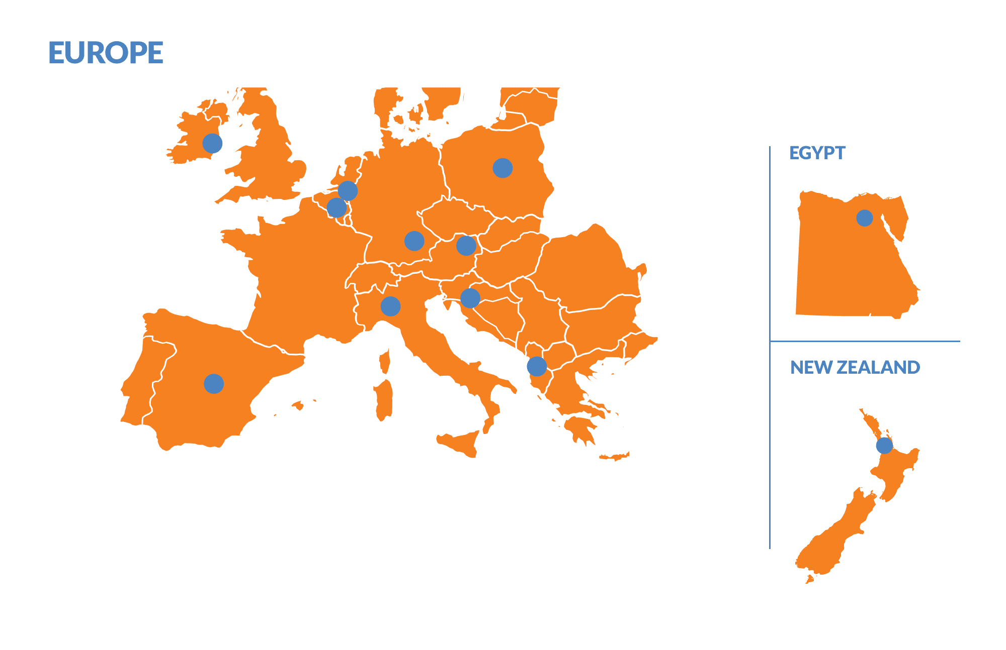 our-reach-europemap