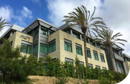 MD7 Headquarters in San Diego, CA