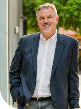 Tom Leddo - Chief Strategy Officer